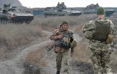 """Nga cảnh báo xung đột mới tại Donbass có thể """"phá hủy"""" Ukraine"""