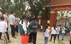Hung khí mà nam sinh lớp 9 sát hại bạn lớp 8 sau giờ ra chơi ở Hà Nội là gì?