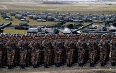 """Trung Quốc động binh ở Đài Loan: Mỹ lập kế hoạch chiến lược đưa Australia vào """"đại chiến"""""""