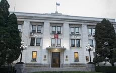 """Sợ COVID-19, Triều Tiên quyết """"đóng chặt cửa"""": Nhân viên ngoại giao Nga thiếu thốn đủ đường"""