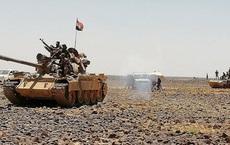 Liều lĩnh trỗi dậy, IS trúng đòn sấm sét của Nga-Syria ở sa mạc