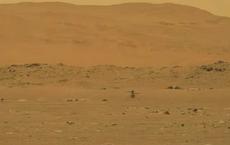 Trực thăng của NASA bay thành công trên sao Hoả