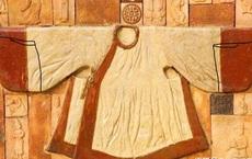 Người xưa để đồ trong ống tay áo, tại sao đồ không bị rơi ra?