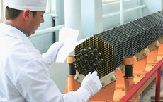 Rosatom phản ứng khi bị Séc loại ra khỏi cuộc đấu thầu mở rộng nhà máy điện hạt nhân