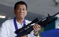 Rộ tin đồn tướng lĩnh Philippines dọa quay lưng với ông Duterte