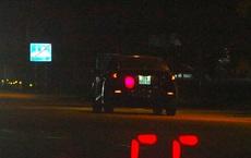 Tài xế ô tô tông CSGT nguy kịch, để xe ở khách sạn rồi bỏ trốn