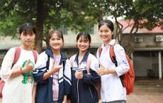 Trao tặng món quà sang trọng cho 1006 học trò ở Đông Lỗ