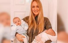 Đang mang thai 3 tháng, người phụ nữ bất ngờ thụ thai lần nữa: Bác sĩ gọi đây là 'kỳ tích'