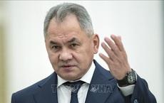 Nga chỉ trích hành động của Ukraine, Mỹ và NATO tại Biển Đen