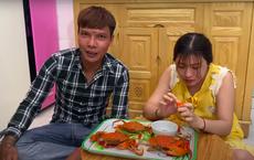 Youtuber Lộc phụ hồ: Vợ xinh nhắn tin làm quen trước, còn trả cho hết tiền khách sạn, đồ ăn