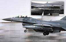 Nhận diện điểm đặc biệt của 4 tiêm kích F-16 Mỹ vừa phái đến Biển Đông