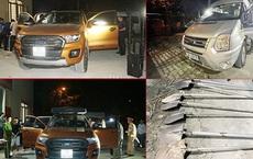 Kịp thời ngăn chặn vụ hỗn chiến trên địa bàn TP Lào Cai