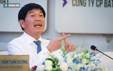 """Tỷ phú giàu thứ 2 Việt Nam: """"Tôi quy định, chi phí sản xuất của Hòa Phát không được đắt hơn anh bạn phương Bắc"""""""