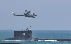 Kịch bản xấu nhất với tàu ngầm Indonesia mất tích: Có thể sẽ không bao giờ tìm thấy!