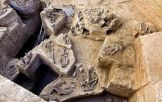Kim tự tháp ở Peru xây dựng cách đây 4000 năm nhưng bên trong lại có 16 bộ hài cốt của người nhà Thanh: Hé lộ quá khứ tủi nhục