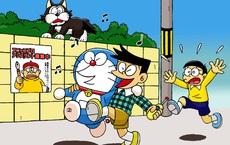 Vì sao Xeko mỏ nhọn là nhân vật thú vị nhất trong Doraemon?