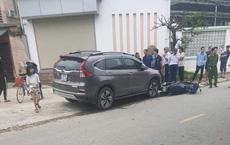 Khởi tố, bắt tạm giam nữ tài xế điều khiển xe ô tô đâm trúng xe máy khiến 2 mẹ con tử vong