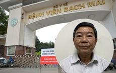 Đề nghị truy tố cựu Giám đốc Bệnh viện Bạch Mai Nguyễn Quốc Anh và đồng phạm