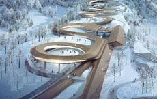 """""""Tiện đôi đường"""": Ủy ban Mỹ nghĩ ra diệu kế mới làm bẽ mặt Bắc Kinh ở Olympic Mùa đông"""