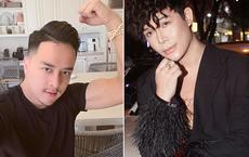 Cao Thái Sơn giữa scandal với Nathan Lee: Đủ bản lĩnh, cứ đấm thử!