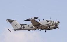 Belarus tăng cường hoạt động quân sự toàn quốc, máy bay do thám Mỹ theo dõi sát sao