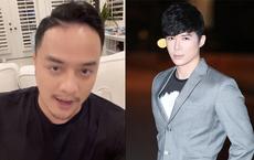 """Nathan Lee liên tục """"khiêu chiến"""", Cao Thái Sơn tuyên bố: Ai ghét tôi cầm dao tới mà đâm"""