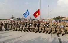 Báo Nga: Quân nhân Việt Nam được sĩ quan Mỹ, châu Âu khen hết lời