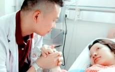 Sản phụ 28 tuổi bị xuất huyết nặng, được chồng chăm sóc tận tình nhưng lại ly hôn ngay sau sinh