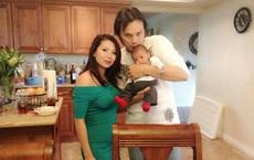 NSƯT Kim Tiểu Long sống ra sao tại Mỹ sau khi tái hôn với vợ Việt kiều?