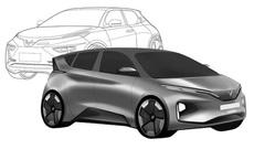 VinFast sắp có thêm 2 ô tô điện cỡ nhỏ VF e32, e33 - Quyết phủ mọi phân khúc trong 2 năm