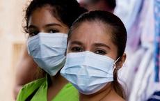 """Phát hiện biến virus """"đột biến kép"""", số ca nhiễm và tỷ lệ tử vong do COVID-19 ở Ấn Độ không ngừng tăng"""