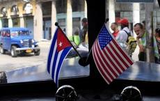 EU sẵn sàng làm trung gian hòa giải cho Cuba và Mỹ
