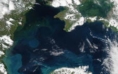 Phát hiện vùng 'xuyên thời gian' ngay trên Trái Đất, còn mắc kẹt ở kỷ băng hà