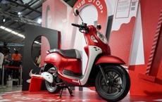 Đối thủ mới đấu Honda Vision cực căng, về Việt Nam bán giá bất ngờ