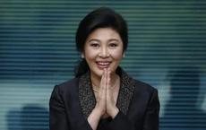 Chiến thắng không ngờ của cựu Thủ tướng Thái Lan Yingluck