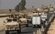 Tình hình Syria: Sau dầu mỏ, Mỹ bị tố cướp tài sản gì của Syria?