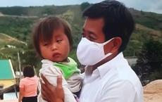 """Ông Đoàn Ngọc Hải cấp tốc """"vay"""" hiệu trưởng ở Lai Châu 10 hộp sữa đặc, 10 hộp thịt hộp cho 2 cháu nhỏ"""