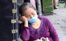 Cháy cửa hàng đồ trẻ em, 4 người chết ở Hà Nội: 'Trời ơi đau xót quá, tôi mất hết con cháu rồi'