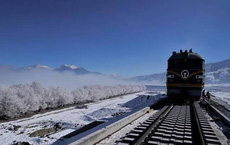 Vì sao Trung Quốc xây dựng đường sắt cao tốc lên Tây Tạng gây nghi ngại?