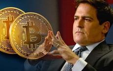 'Cá mập' Mark Cuban: 'Tôi nắm giữ rất nhiều Bitcoin và Ether, sẽ không bao giờ bán ra!'