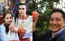 """Bạch Long Mã """"Tây Du Ký"""": Bị Trương Vệ Kiện đánh nhập viện, về già đi bán thịt ngan ngỗng"""