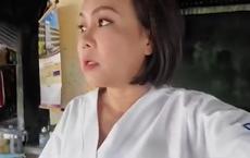 Việt Hương: Tôi vào nhà xem thì suy sụp luôn, chấn động không còn sức để ngồi nên phải nằm