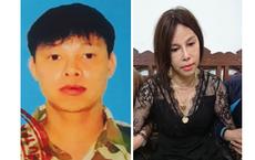 Tên tội phạm ma túy trốn khỏi BV Tâm thần Trung ương 1 chuyển giới thành nữ để trốn truy nã