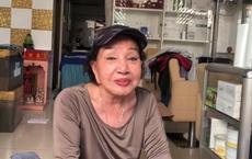 Cô đơn bên Mỹ, con không quan tâm, nghệ sĩ Hồng Nga về nước ở tuổi 75