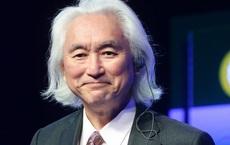 Nhà vật lý học Michio Kaku nhận định: Sắp chứng minh được vật lý hiện tại có sai sót, nối liên lạc với sinh vật ngoài hành tinh là 'ý tưởng tồi'