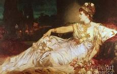 Hoàng hậu kỳ lạ nhất trong lịch sử: Làm người bình thường không muốn, lại muốn… làm gái bán hoa