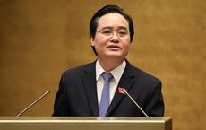 Trình miễn nhiệm Bộ trưởng Ngô Xuân Lịch, Phùng Xuân Nhạ và 11 thành viên Chính phủ