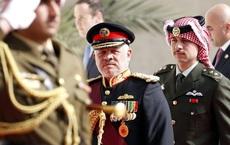 Jordan quan trọng thế nào mà Mỹ và đồng minh vội chống lưng vua Abdullah II trước âm mưu lật đổ?