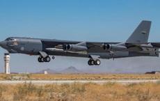 Pháo đài bay B-52H Mỹ gặp thất bại lớn