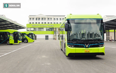 """Làm hành khách trên xe buýt điện VinFast: Chất lượng có """"xứng"""" giá vé 3.000 đồng?"""